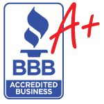A business with BBB